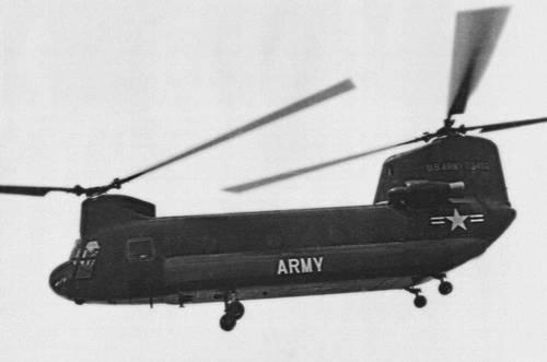 Вертолёт Ка-26 производит