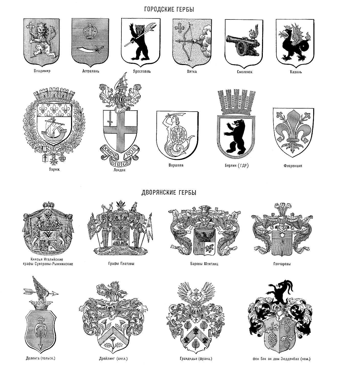 Герб геологов россия 1895 год