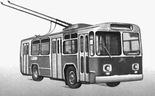C 1 июня из-за реконструкции пр. Победы временно изменяется схема движения троллейбусов маршрута 12.