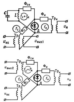 Стабилизатор sassin-svc 10000 электронная схема блока управления