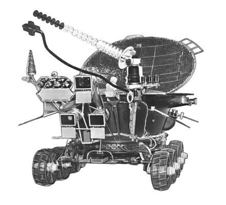Конструкция аппарата и общая схема были подобны его предшественнику, но бортовое оборудование...