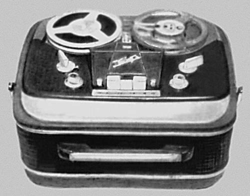 """Магнитофон  """"Вильма М -212С стерео """" Принципиальная схема магнитофона Вильма М-212 стерео."""
