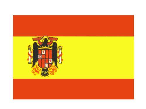 римский флаг