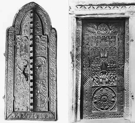 Прикладное искусство армения
