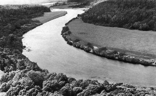 Река угра в калужской области